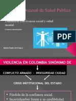 Plan Decenal de Salud Pública. VIOLENCIA..pptx