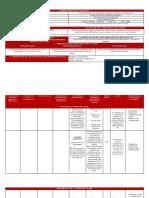 Ficha pedagogíca evidencia 3