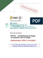 Moderation Script (04/2008)
