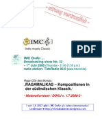 Moderation Script (07/2008)