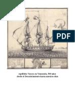Apellidos Vascos en Venezuela, 500 Años de Historia -  Compilacion Xabier Iñaki Amezaga Iribarren