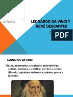 Davinci-Descartes