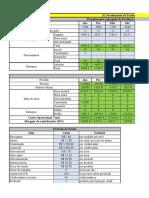 Lista de exercicios - PAP Intermediário