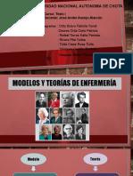 MODELOS Y TEORIAS (3)
