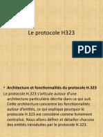 Le protocole H323