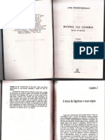VINCENT-BUFFAULT Historia das lagrimas