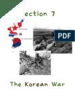 Korean War C