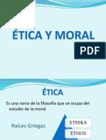 4. Ética y Moral