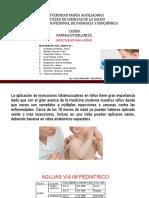 INYECTABLES - PEDIATRIA.pptx