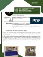 Actividad 2-  PCB con Trasferencia Térmica