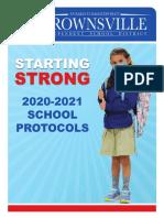 starting strong mini manual 2020