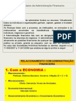 Introdução às Finanças - Slides