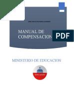 MANUAL DE COMPENSACION MINERD