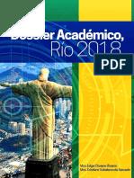 Dossier Academico Rio 2018.pdf