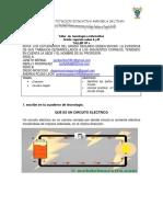 TECNOLOGIA E INFORMATICA TALLER 4