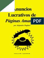 Anuncios Lucrativos Paginas Amarillas.pdf