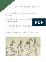 Intro to Anthropology Part 5