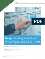 Incae Respuestas gerenciales en tiempos del COVID-19-Martinez