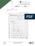Evaluación Diagnóstico CIyAD