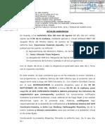 Exp. 00823-2019-0-0504-JM-FT-01 - Resolución - 00560-2020