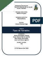 Bioestadistica, actividad tipos de variables tabla (1)