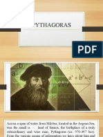 Pythagoras 2