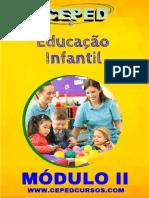 Educação Infantil - Módulo II.pdf