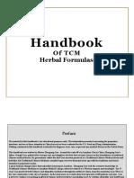 Chinese Clinical Herbal Formula Handbook_Guo