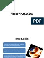 SÍFILIS Y EMBARAZO (legalISIMO)