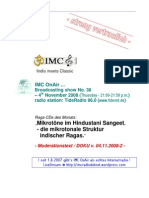 Moderation Script (11/2008)