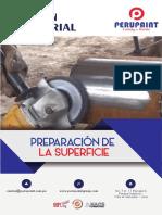 boletin 2 - PREPARACIÓN DE LA SUPERFICIE