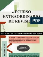 PRESENTACIÓN DEL RECURSO DE REVISIÓN 04-05-2020