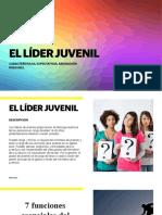 EL LIDER JUVENIL presentacion