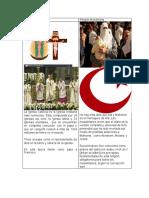 religion musulmana