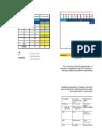 Ejercicio 2 Diseño de procesos II