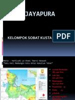 Jayapura_KELOMPOK SOBAT KUSTA baru