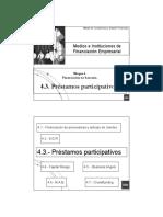 4.3.Préstamos participativos
