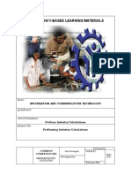 352987021-Perform-Industry-Calculations.doc