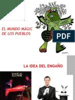 4.El mundo mágico