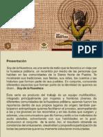 Soy de La Huasteca (Puebla)