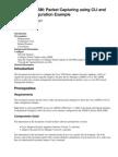 ASA - Packet Capture using ASDM