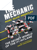 The Mechanic_ The Secret World of the F1 Pitlane by Marc 'Elvis' Priestley