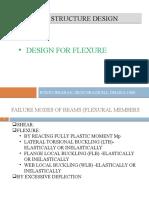 3.DESIGN FOR FLEXURE V1.pptx
