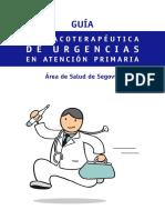 Guía Farmacoterapéutica de Urgencias en Atención Primaria_Área de Salud de Segovia.pdf