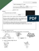 Clase N° 5-Extrer información explícita e implicita de un texto informativo (letra S)