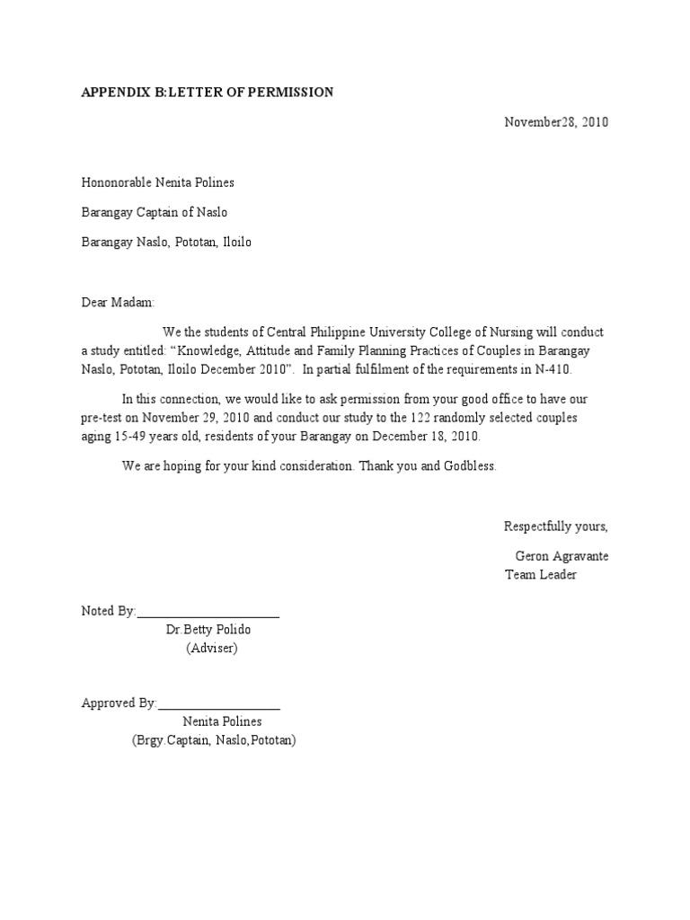 Letter of permission chi squared distribution human reproduction altavistaventures Images