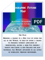 Holograph Future Map