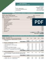 Expensas  Aranguren AGOSTO 2020.pdf