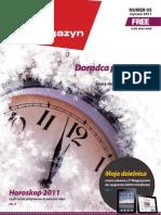 P Magazyn No 5