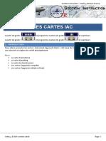 CARTE IAC